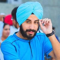 Nav Charan Singh