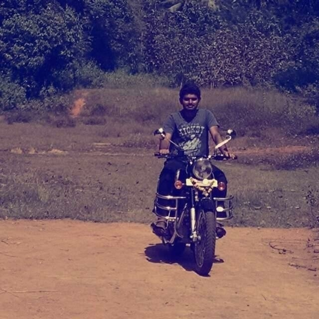 Puneeth