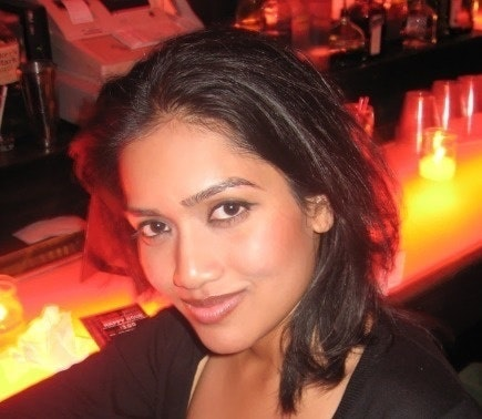 Ameeda Chowdhury