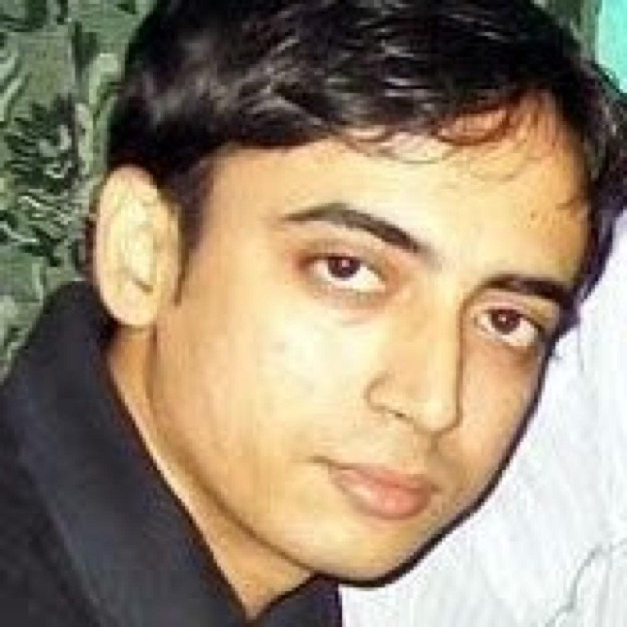 SK Mezanul Haque