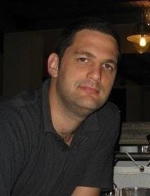 Yuval Golan