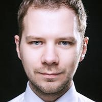 Sasha Tikhonov