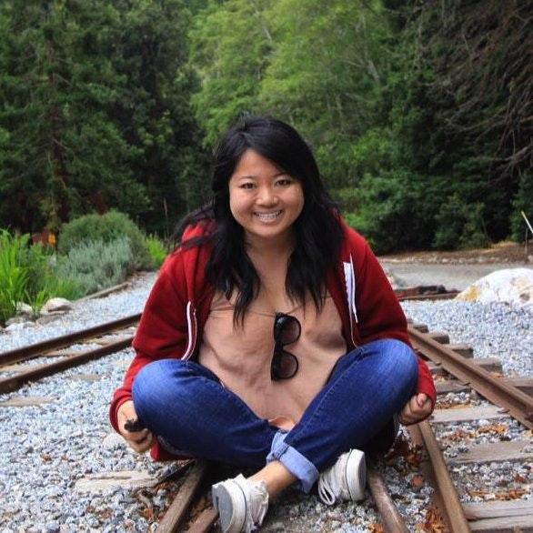 Adina Luo