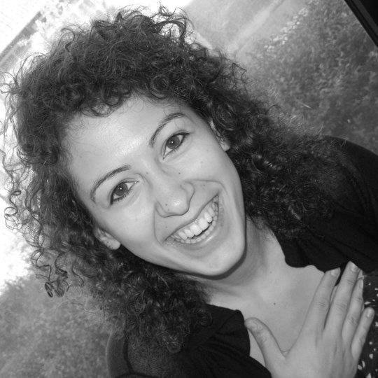 Faten Saleh