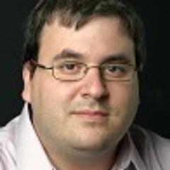 Mike Rosenwald