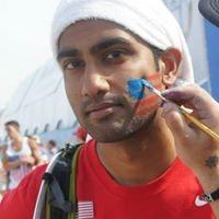 Ashwin Ravi