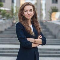 Olga Bandrivska