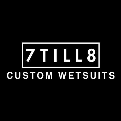 7TILL8 Wetsuits
