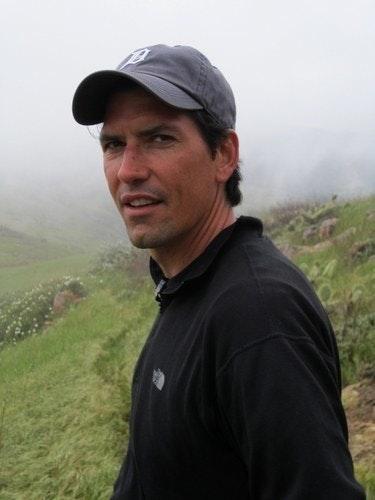 S. Ryan Meyer
