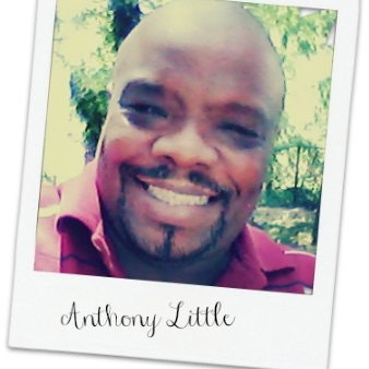Anthony Little/CEO