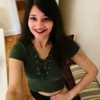 Rishika Sangeeta