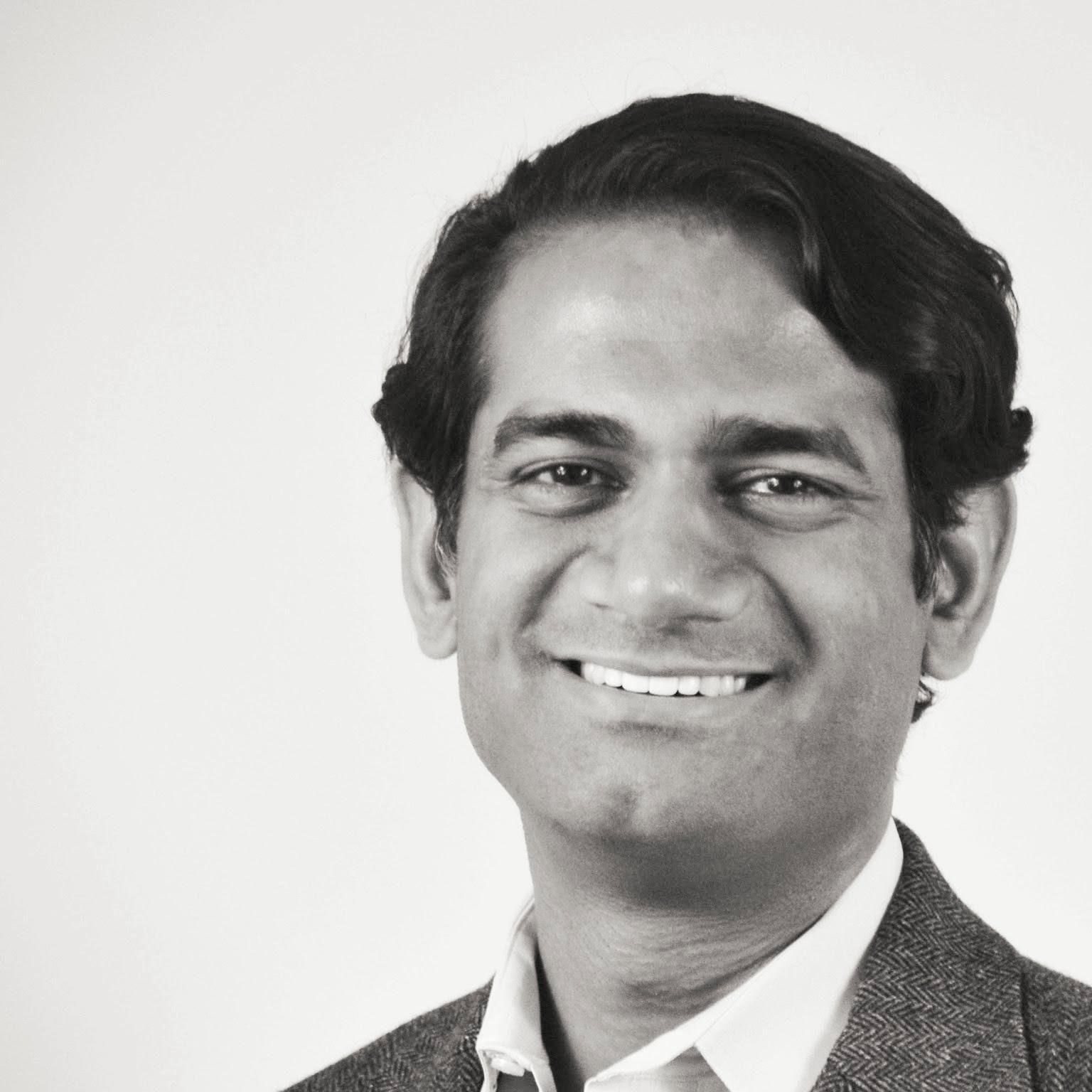 Vijay Rajendran