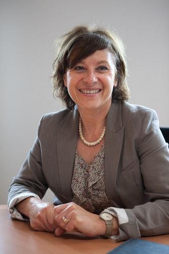 Christine HALLIOT