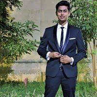 Srijan Sharma