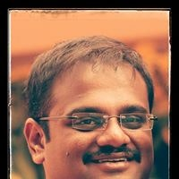 Hiteshwar Vadlamudi