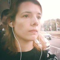Maria Krasnova