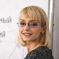 Margarita Shestakova