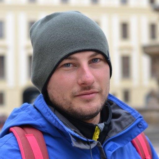 Atanas Dimitrov