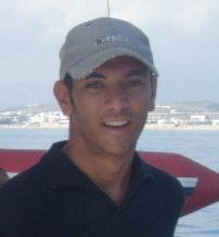 Akram Fares
