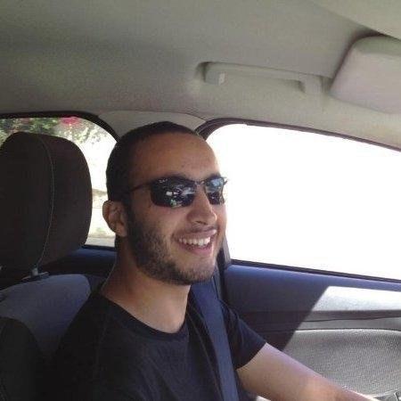 BOUHAMIDI Sidi Amine