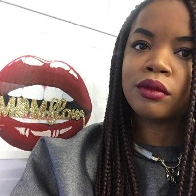 Florence Adepoju