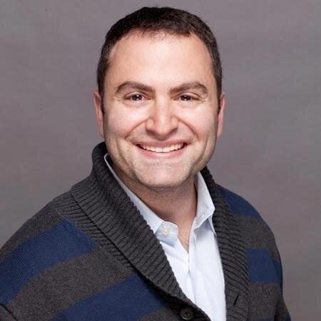 Stephen Megitt