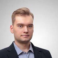 Alexey Kudachkin