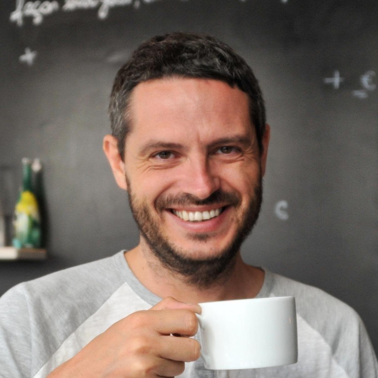 Daniel Laskowski