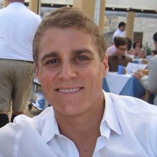 Nick Palefsky