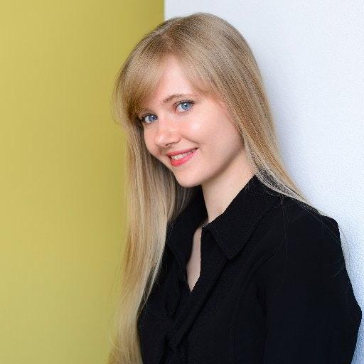 Alina Petrova