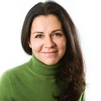 Maria Azarenko