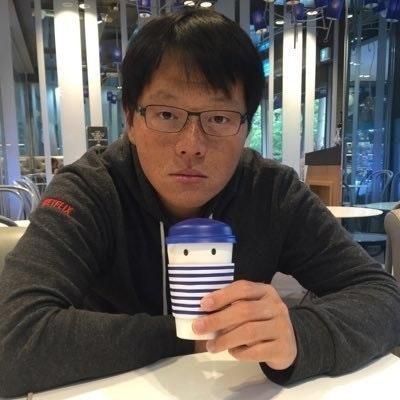 ShihChi Huang