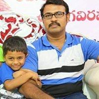 Satish Kumar Ithamsetty