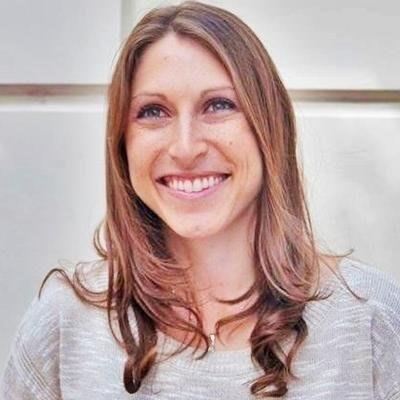 Joelle Goldman