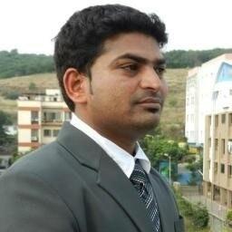 Ganesh Jalkote