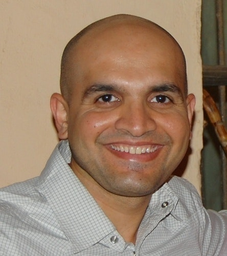 Mihir Nanavati