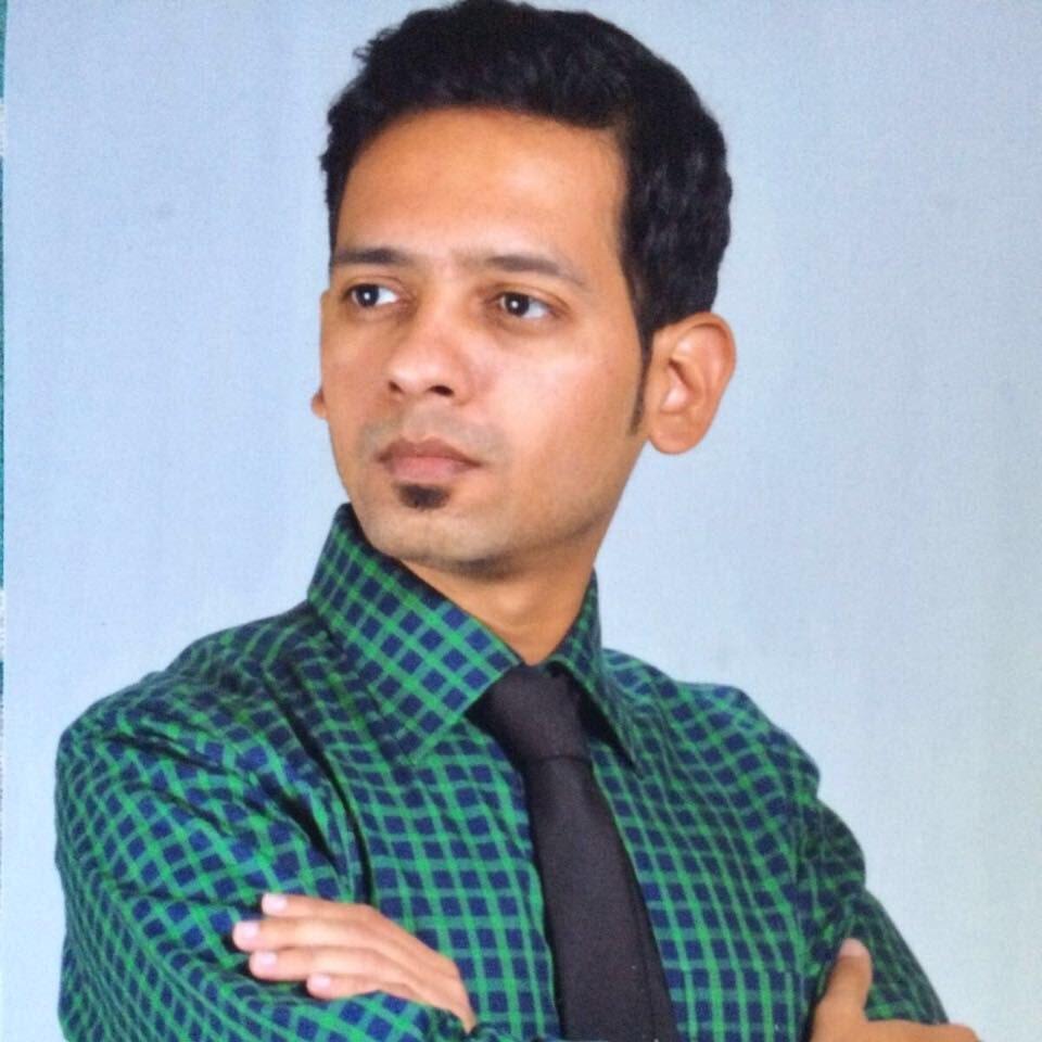 Akshay Jirage