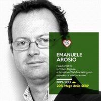 Emanuele Arosio