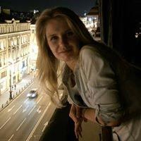 Кристина Урбас
