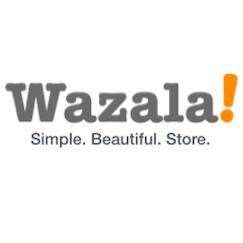 Wazala!