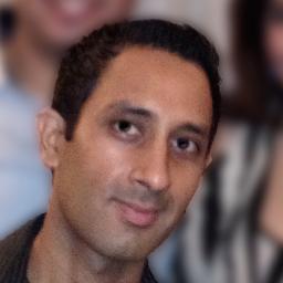 Suraj Hemnani