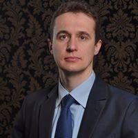 Evgeniy Pozynich