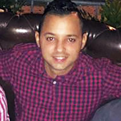 Carlos Gervet