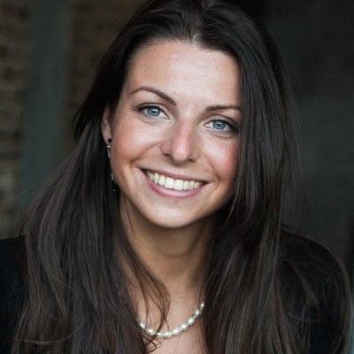 Olga Andrienko