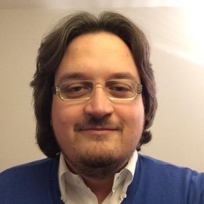 Martino Fornasa