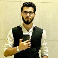 Syed Sajid Shah