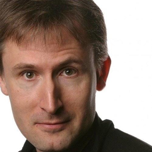 Dave Vronay