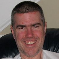 Joel Marcey