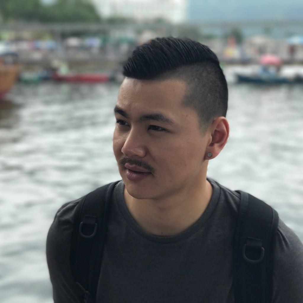 Rick Wong