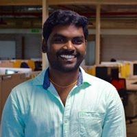 Logeshkumar Srinivasan